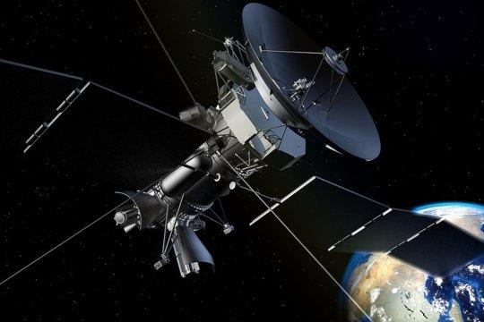 Satelit Nusantara Satu mengorbit di atas Papua, hubungkan ribuan desa