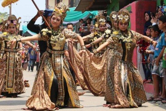 Desa Wisata Kertajaya Padalarang peroleh apresiasi ramah lingkungan