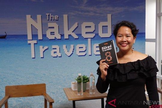 """Dari Peru, Trinity """"Naked Traveler"""" siapkan karya baru"""