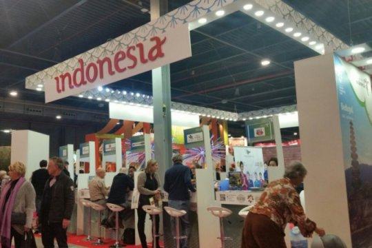 Menjaring wisatawan Belanda liburan musim panas di Indonesia