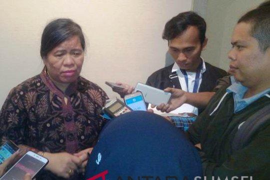 WCC Palembang ajak masyarakat pilih caleg peduli perempuan