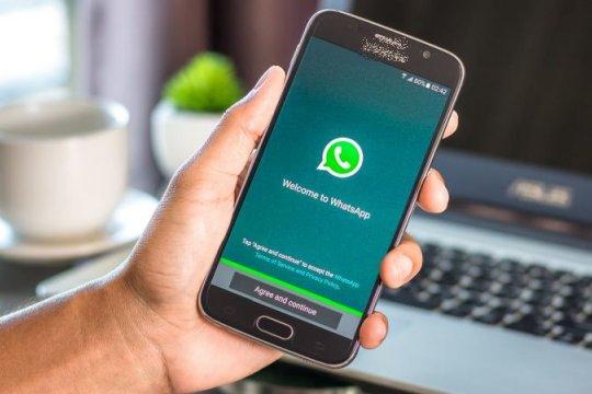 iOS dan Android lama tak bisa pakai WhatsApp mulai Februari 2020