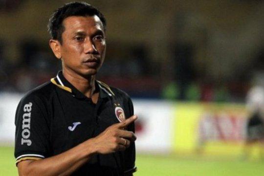 Persita Tangerang minta jaminan kelanjutan kompetisi