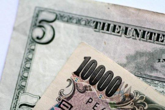 Dolar diperdagangkan pada kisaran 108,6 yen di awal perdagangan Tokyo