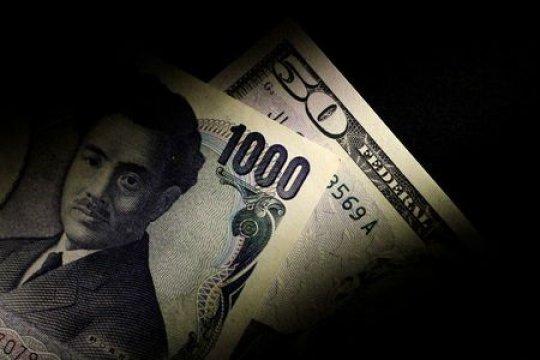 Dolar AS di Tokyo diperdagangkan di kisaran 107,8 yen