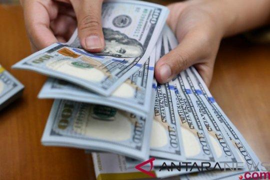 Rupiah menguat didorong penundaan tarif impor barang China oleh AS