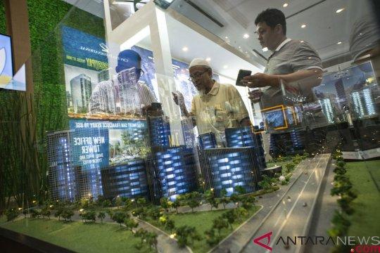 Pentingnya promosi edukasi agar properti dilirik investor asing