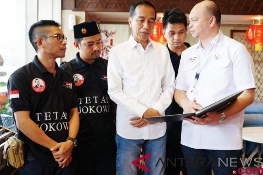 ABJ: Jokowi tidak jadikan ASN sebagai mesin politik