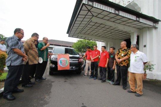 Ujicoba biodisel B50, berhasil tempuh perjalanan Medan-Jakarta
