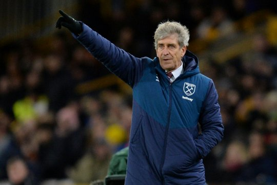 West Ham waspadai Liverpool yang fokus di liga