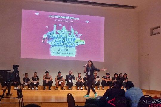 Bakti Budaya Djarum Foundation beri kesempatan seniman muda ke New York