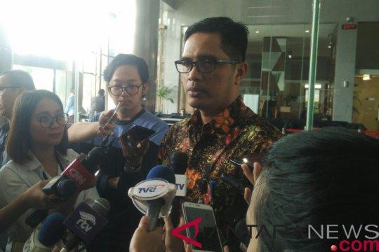 KPK jelaskan kronologi penyerangan dua penyelidik KPK