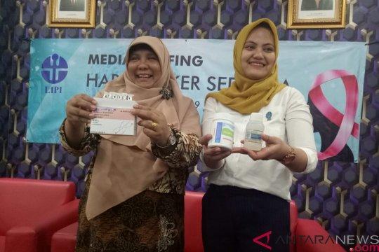 LIPI kembangkan KIT deteksi Biomarker Kanker Payudara HER-2