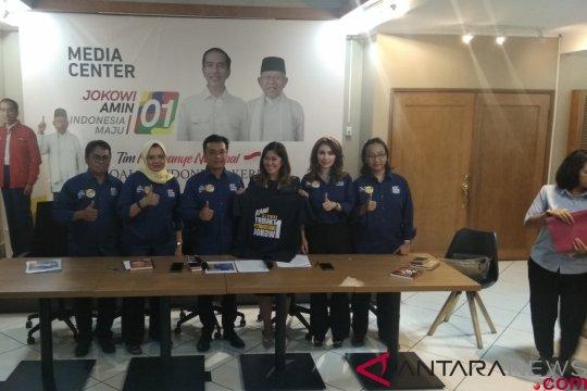 Alumni Trisakti pendukung Jokowi harap penuntasan Tragedi Trisakti