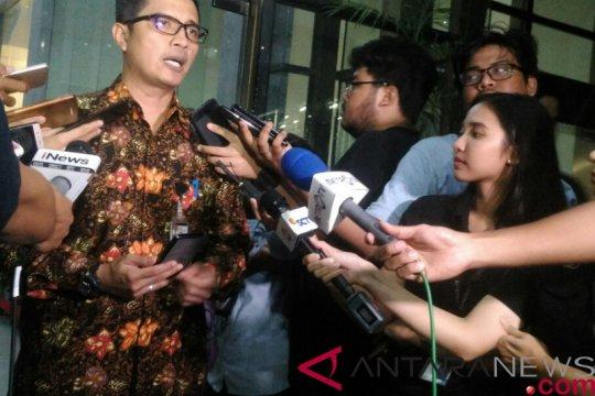 KPK konfirmasi saksi penganggaran kasus Taufik Kurniawan
