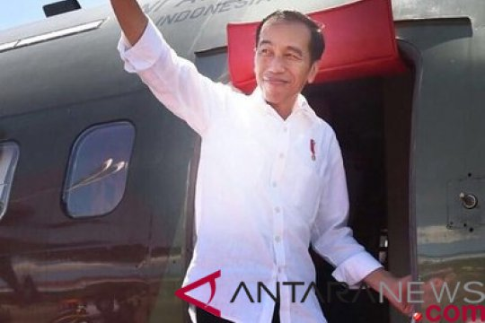 TKLN optimistis Jokowi-Ma'ruf raih 60 persen suara di Arab Saudi