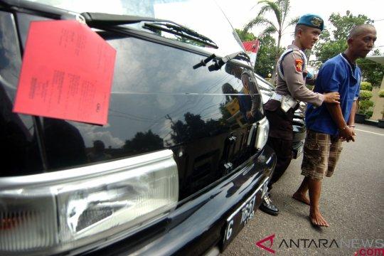 Polisi ungkap kasus penipuan modus jual beli mobil mewah