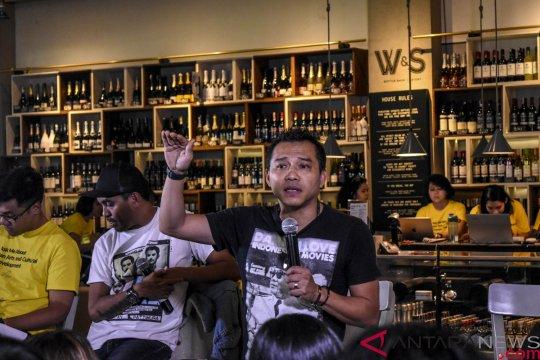 Kemarin, RUU Permusikan batal hingga film Indonesia ke festival dunia