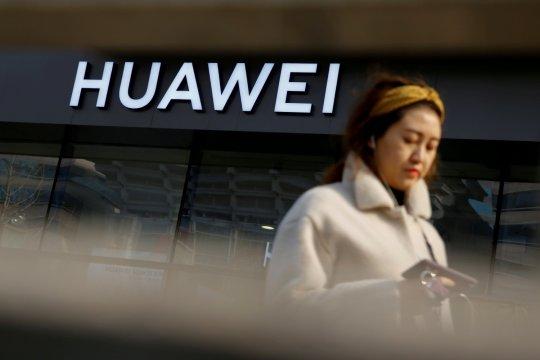 Pemerintah China bantah tuduhan AS terhadap Huawei