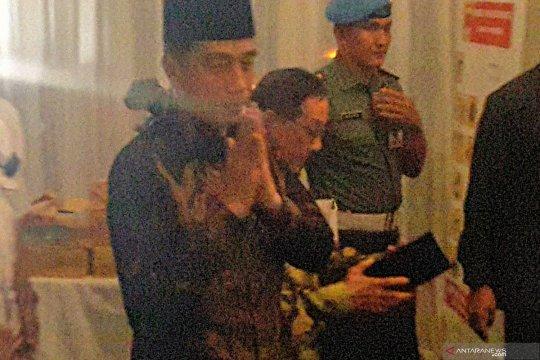Presiden hadiri Syukuran 72 Tahun HMI