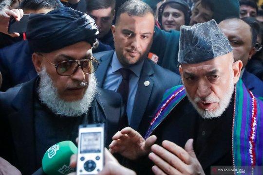 Taliban katakan AS janji bakal tarik setengah pasukannya di Afghanistan hingga akhir April