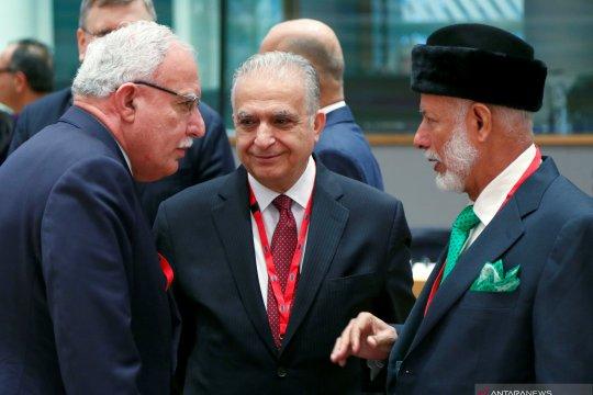 Pemimpin Arab kutuk keputusan AS mengenai Golan