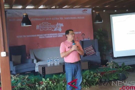 MMS membangkitkan pariwisata Banten