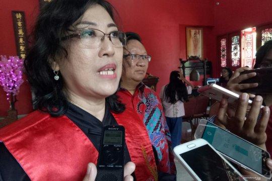 Matakin Jakarta: Imlek momentum refleksi diri