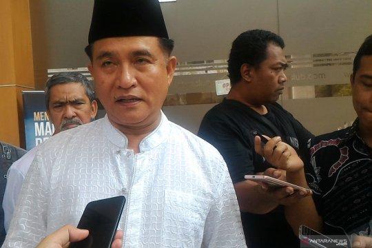 Yusril akan bicarakan lagi dengan Jokowi soal pembebasan Ba'asyir