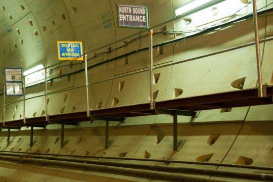 Tarif MRT Rp8.500 dinilai masih batas kewajaran