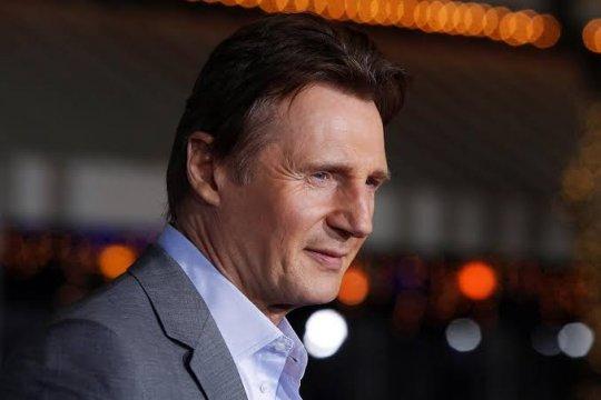 "Tersandung rasisme, premier film Liam Neeson ""Cold Pursuit"" dibatalkan"