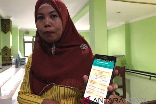 Yogyakarta targetkan 50 persen warga unduh Jogja Smart Service