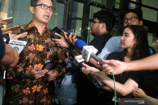 KPK sambut positif penandatanganan perjanjian MLA Indonesia-Swiss