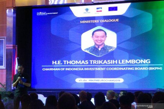 """Investasi asing masuk """"unicorn"""" Indonesia, BKPM sebut tak ada dampak negatif"""