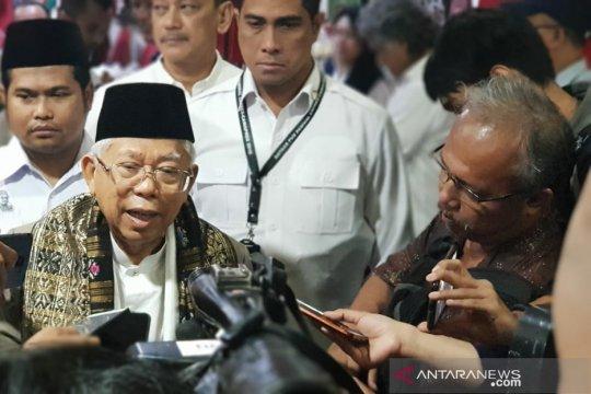 Warga Minang di Jakarta dukung pasangan Jokowi-Ma'ruf Amin