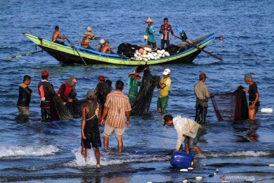 24 nelayan Aceh ditahan di Myanmar