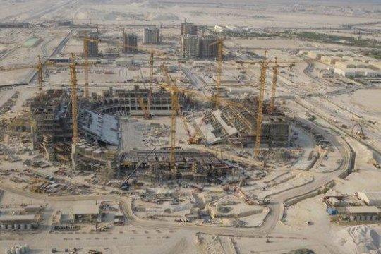Amnesti Internasional: Qatar belum penuhi janji lindungi pekerja migran