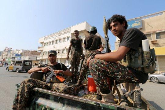 Pihak bertikai di Yaman sepakat tarik pasukan dari Hudaidah