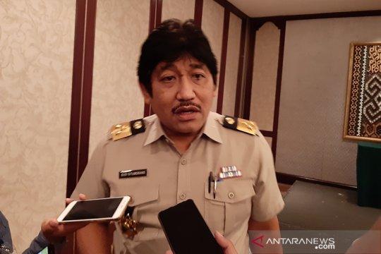 Kementerian ATR/BPN bisa bongkar bangunan di Pantai Banten salahi aturan pasca tsunami