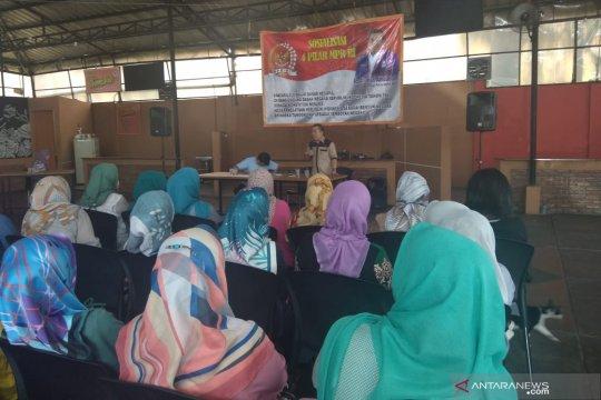 Fraksi PAN MPR ajak masyarakat pahami landasan ideologi bangsa