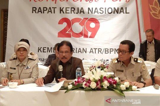 Menteri ATR/Kepala BPN: Tidak akan mungkin orang asing diberikan sertifikat