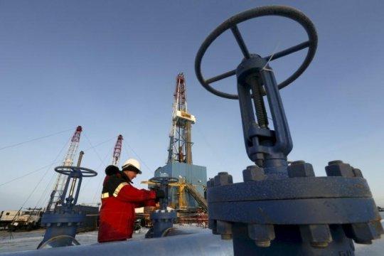 Harga minyak kembali naik didukung pemotongan ekspor Saudi