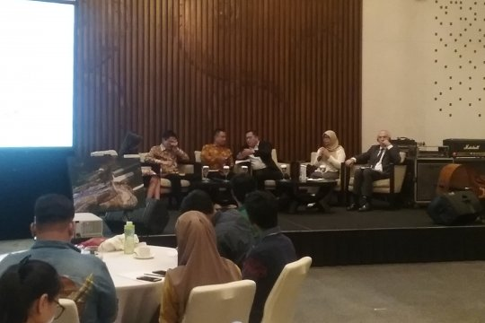 Prabowo-Sandi bakal kaji ulang kontrak pembangkit batubara