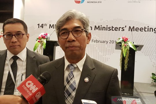 "Indonesia berupaya ""membumikan"" MIKTA"