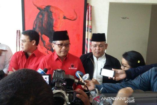 Hasto sebut Safari Kebangsaan VIII perkuat Jokowi-Ma'ruf di Jabar