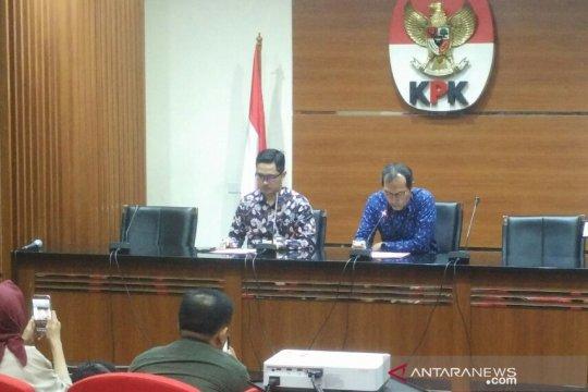 Anggota DPR Sukiman tersangka suap dana perimbangan Kabupaten Pegunungan Arfak