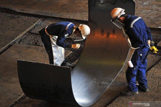 Krakatau Steel tingkatkan ekspor ke Malaysia dan Australia