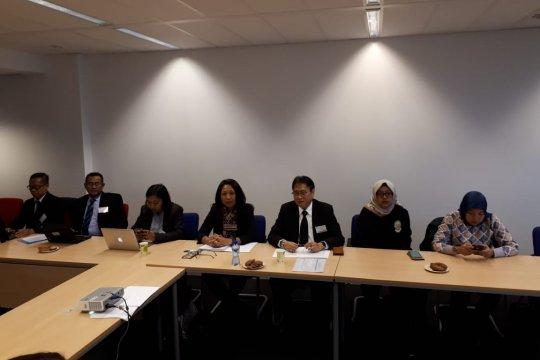 Indonesia-UE bahas isu dagang dan investasi di Brussels