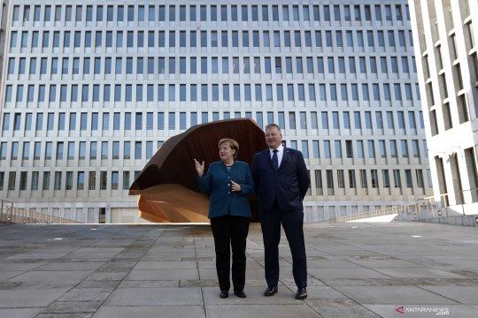 Jerman: Pembicaraan perlucutan senjata mesti juga libatkan China