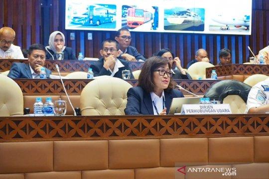 Kementerian Perhubungan ingatkan Lion Group sosialisasi tarif bagasi secara maksimal
